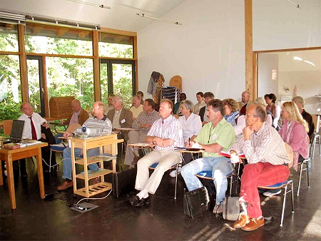 Apiterapieseminar in Landsberg Am Lech